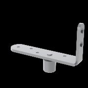 Bunnstyring for foldedør til 100/150 serien