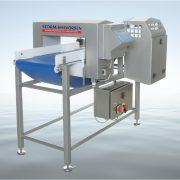 Metalldetektor for næringsmiddel